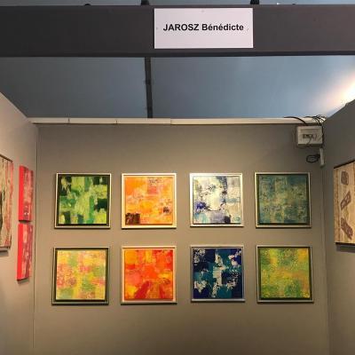 Art Home Expo Chatou stand