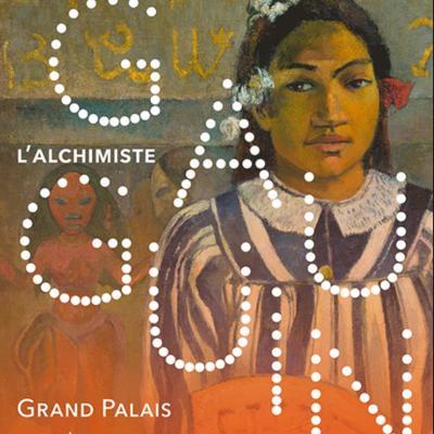 Paul gauguin l alchimiste affiche grand palais